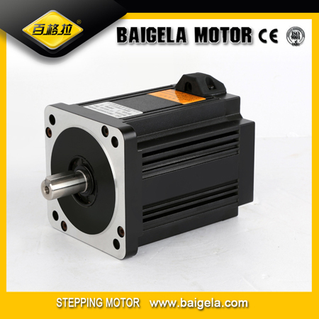 Stepper Motor 3 Phase Motor Drivers From Taizhou Baigela