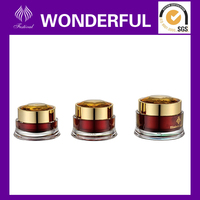 High quality wholesale luxury cosmetic containers