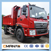 China foton forland brand mini 4wd truck with diesel fuel 10T capacity