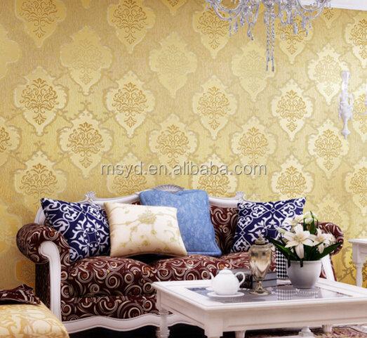 Gilded Home Decor Wallpaper Buy WallpaperCheap Modern