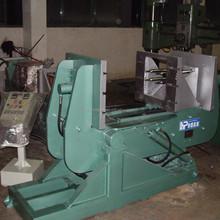 ZJQ760Q (Aluminum / copper) metal gravity pouring casting machinery