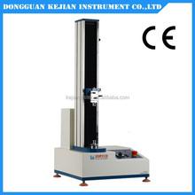 KJ-1065B Rope tension meter/3 points bend test machine/Lab pull force measuring instrument