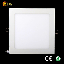 fast shipping square led panel light