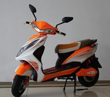 60V powerful adult electric motorbike (HP-B07)