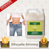 Best hot slimming massage oil body shaping oil with various scents wholesale OEM&ODM