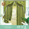 Best selling Comfortable Home use blackout curtain turkey