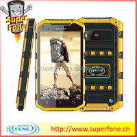 S931 three proof 3G dual core mobile phone water proof shock proof outdoor cell phones