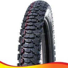JIMATE Brand Motorcycle Tyre / TireS 3.00-18,110/90-16