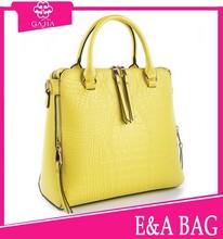 2015 New Arrival Hot Sell Brand Fashion Ladies Floral Pattern lady fashion handbag