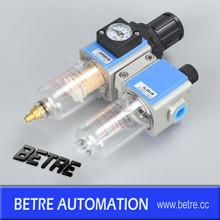 Air Source Treatment/Preparation unit--FR.L.combination GFC200-08