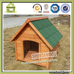 SDD04 solid a frame dog kennel supplies