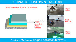 China Epoxy Flooring Expert - Maydos Epoxy Floor Coating Paint Epoxy Resin Hardener