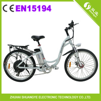 china manufacturer city electric bike 36v lithium battery