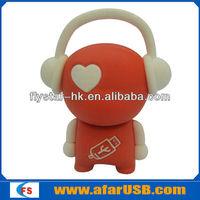promotion music baby flash drive usb cartoon,cute cartoon oem usb flash drive,cartoon anime usb flash drive