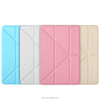 2015 New products Smart Cover case for iPad mini 4
