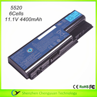 for acer as07b31 laptop battery, as07b41 as07b51 5520