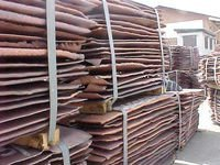 COPPER SCRAPS,COPPER CATHODE,USED RAILS,IRON SCRAP,HMS1&2,WASTE PAPER
