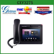 Grandstream GXV3275 Wi-Fi (802.11b/g/n), PoE+, Bluetooth skype sip video phone