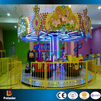 2015 Funny and Interesting carousel for sale