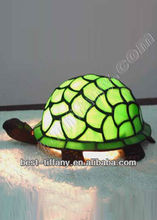 Tiffany lámpara --- turtle12