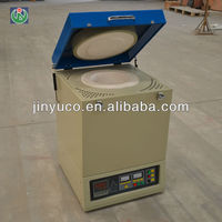 Electric Crucible Furnace For Stainless Steel,Copper,Tin