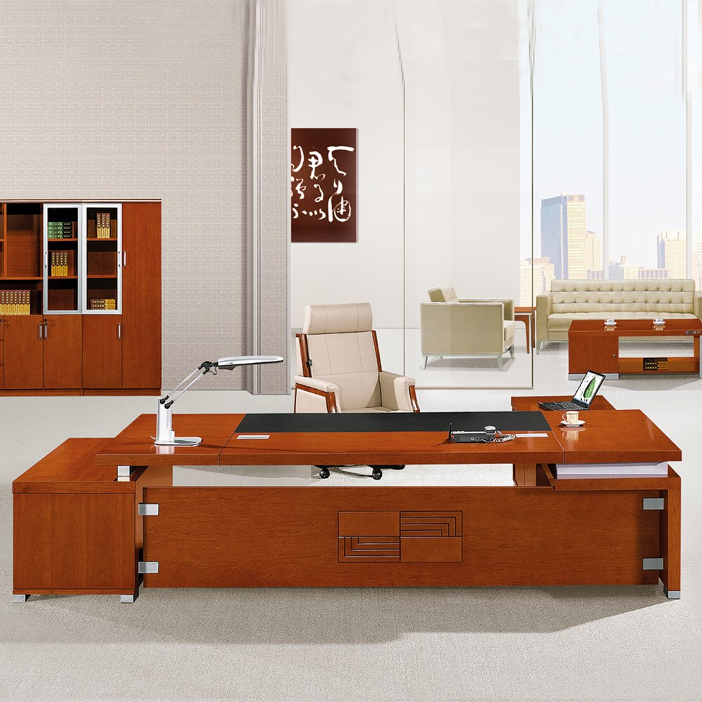 executive ceo desk office desk executive office table office furniture