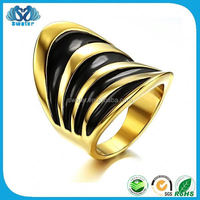2015 Wedding Rings Imitation Jewellery One Gram Gold Jewelry