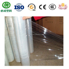 Factory supplying strong tensile packing film from china bicheng