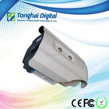 AHD Camera is Analog High Definition Camera 720P/960P Support WDR Car Number Plate Recognition CCTV Camera