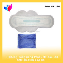 Day an night nice pack soft sanitary napkin for lady