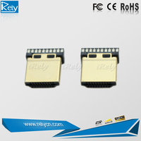 2015 new product 40pin lcd connector HDMI made in china