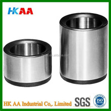 Stainless steel /brass drill bushing, carbon steel bushing