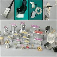 Guangzhou manufacturer Dual element probe ndt accessories