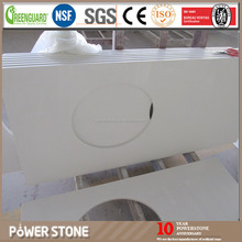 High Temperature Resistance Stone Wall Tile Installation