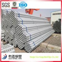 china scaffold metal tube 48mm diameter manufacturer