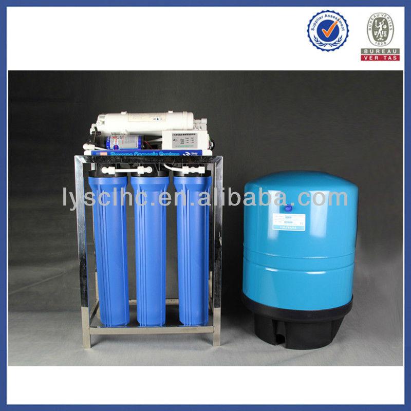 Fabbrica uso acqua filtro ad osmosi inversa sistema dei prezzi/ro filtro ad acqua per ...