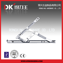 top hung friction stay hinge aluminum awning window parts