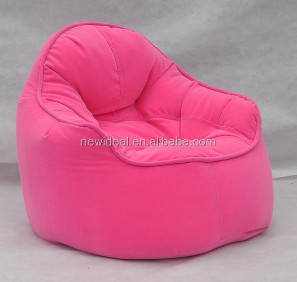 Bean bag chair wholesale bulk filled with high density EPS