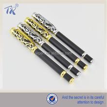 High Quality Luxury Metal Roller Pen Ball Pen