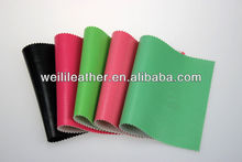 2015 Newest PVC Leather For Bag Handbag Wallet