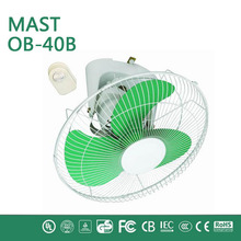 "new supplier 16"" orbit fan with good quality/ceiling fans dubai/high efficiency ecm motor for evaporator"