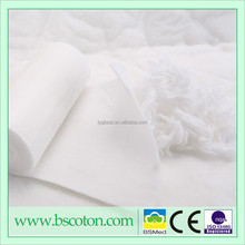 sterile cotton roll cleaning cloth