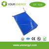 lifepo4 batteries 12v 40ah battery with little temperature raise