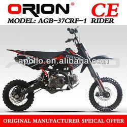 China Apollo ORION CE 125CC Dirt Bike 125CC Pit Bike Across Dirt Bike AGB-37CRF1