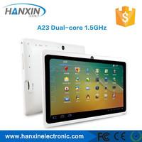 Free Shipping Via DHL!! 7 Inch Tablet PC Q88