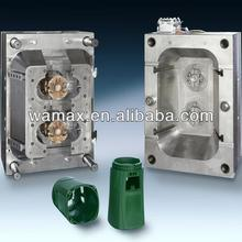 Plastic injection mould tooling for engine cover/injection plastic moulding company