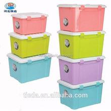wall mounted plastic storage box