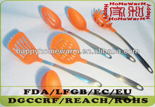 Stainless Steel Utensils Manufacturer Have A Soft-Grip Handle Making Them Comfortable To Hold