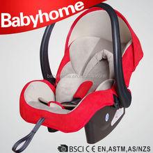 ECE R44/04 baby car seat belt buckle