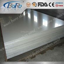 AISI ASTM 310S 2B Surface Stainless Steel Metal Plate/Sheet